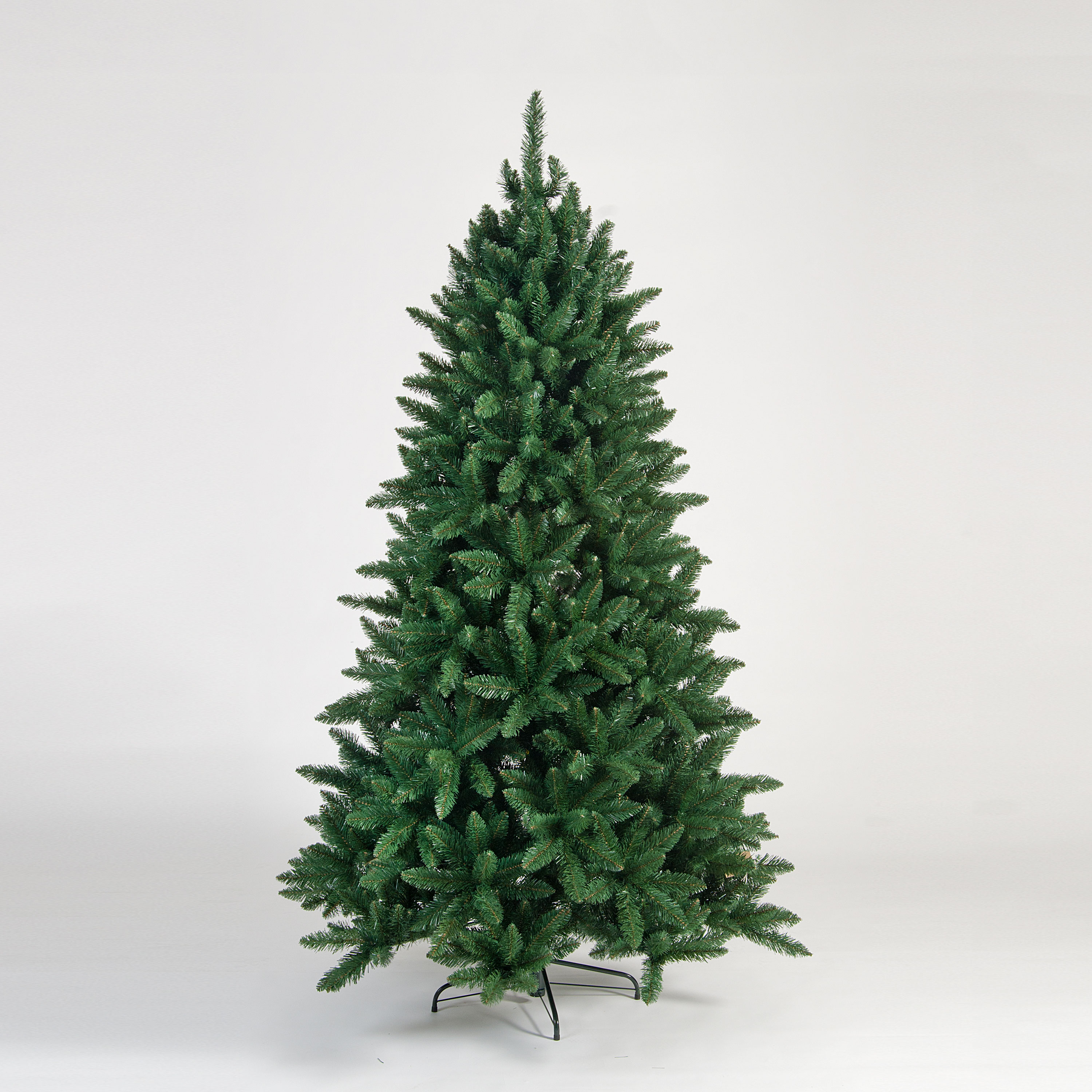 7ft Lawson Green Pine Artificial Christmas Tree
