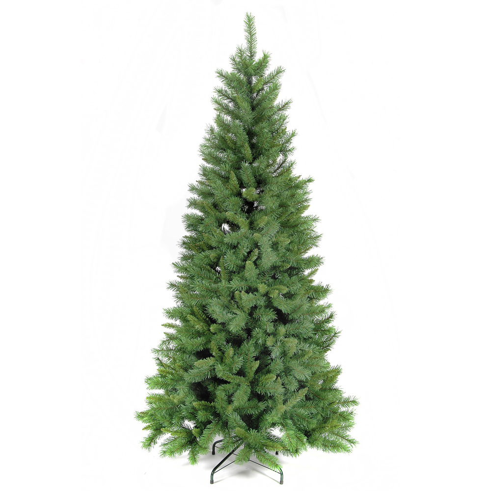 4ft New Duchess Spruce Slim Artificial Christmas Tree