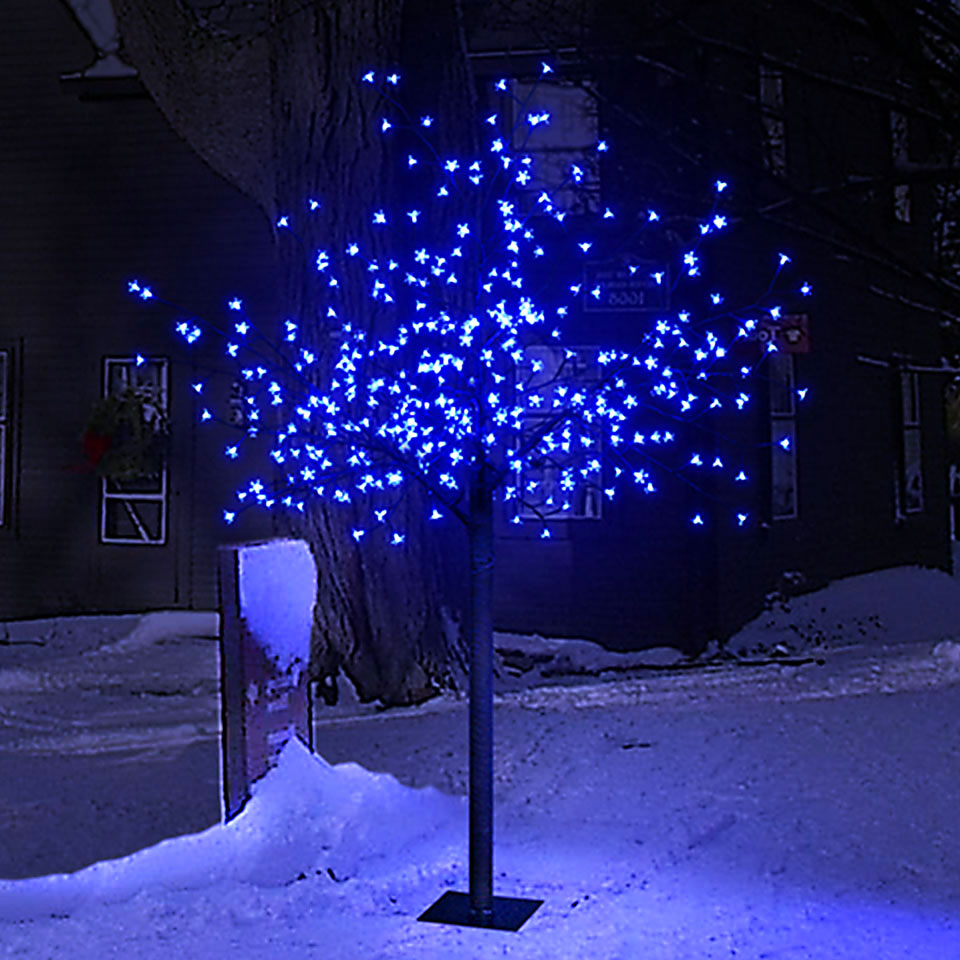 Triyae.com = Led Lights For Outdoor Trees ~ Various design inspiration for backyard