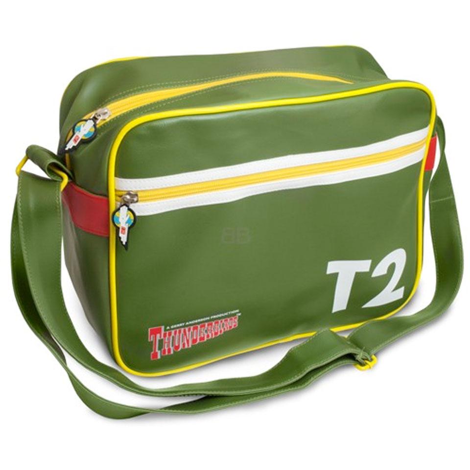 Thunderbirds T2 Messenger Bag