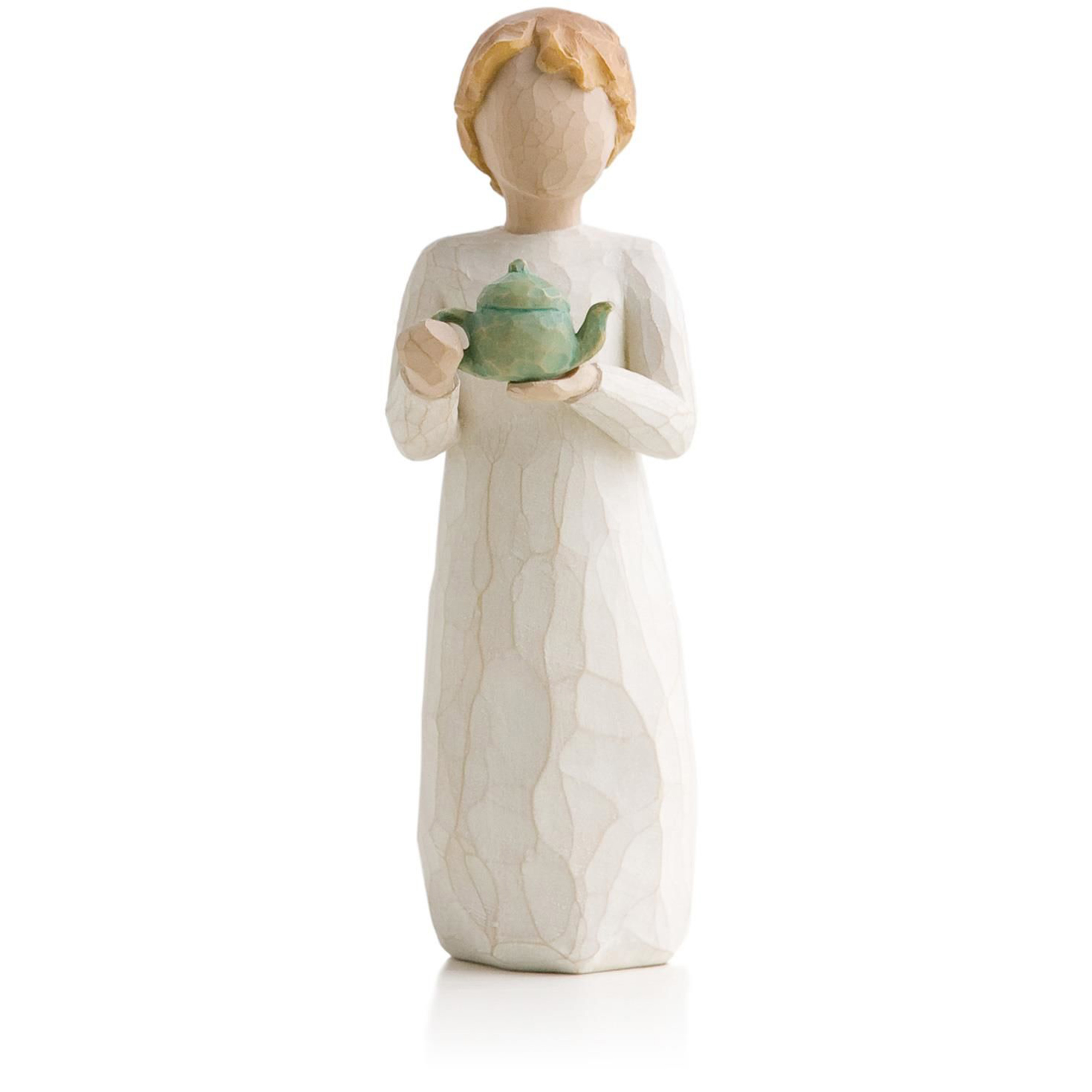 Kitchen Ornament Multifeed Start 4 Willow Tree Angel Of The Kitchen