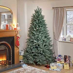 Christmas Trees & Lights Home | Christmas Trees & Lights